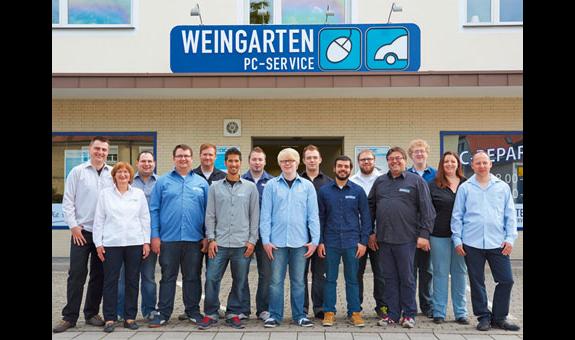 Computer Weingarten PC-Service GmbH