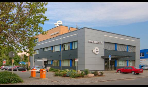 EVENORD-BANK eG-KG