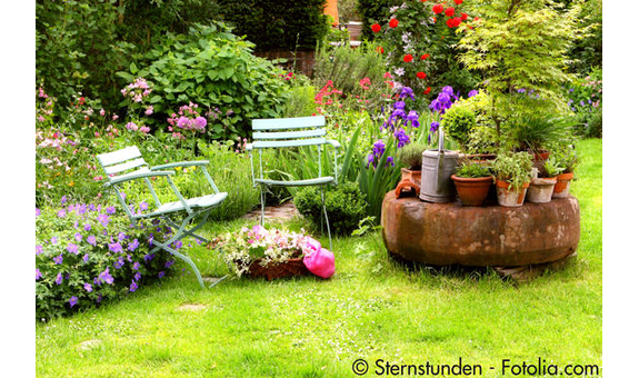 Franzreb Die Gartenspezialisten