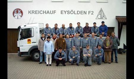 Fritz Kreichauf GmbH & Co. KG