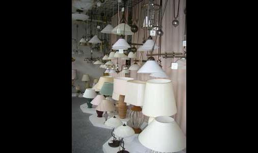Augsdörfer Lampenschirmfabrikation Inhaber Rainer Lausenmeyer, Wilhelm