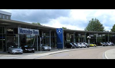Stern-Center Regensburg GmbH & Co. KG