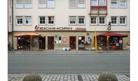 Eichhorn Wohnen