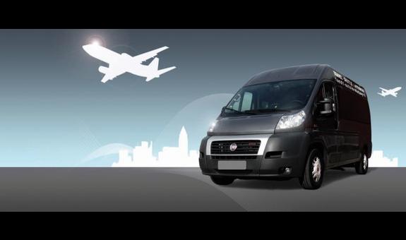Ausflug + Flughafentransfer SAVELINER