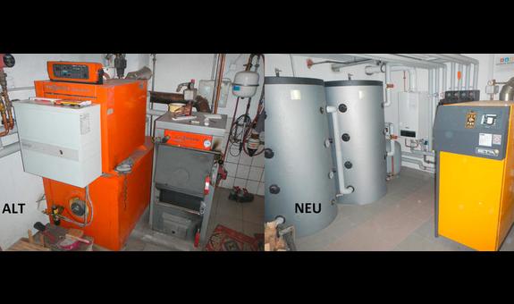 Dickert Florian Heuzung-Sanitär GmbH