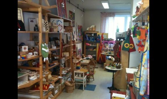 Holzspielzeug Werkstattladen Qualitätsprodukte aus Behindertenwerkstätten