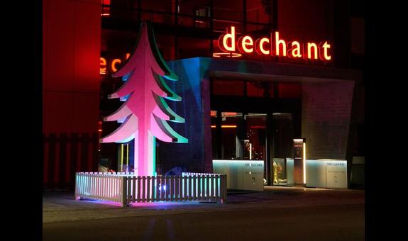 dechant hoch- und ingenieurbau GmbH
