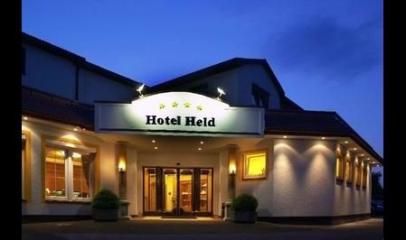 Gasthof-Hotel-Restaurant-Metzgerei oHG