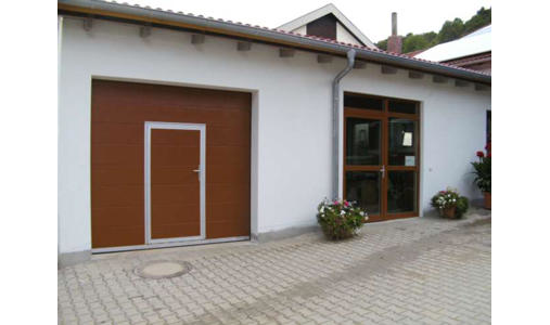 Gabler Garagentore Vertrieb u. Montage GmbH