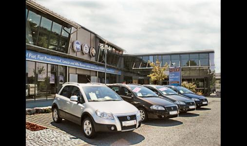 Fischer Automobile GmbH