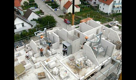 Bergmann Bau GmbH