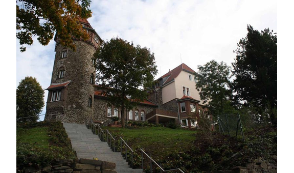 Villa Meßmer