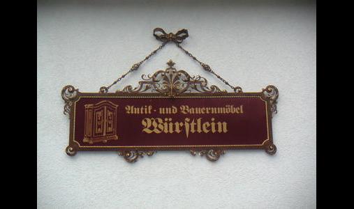 Antik Würstlein