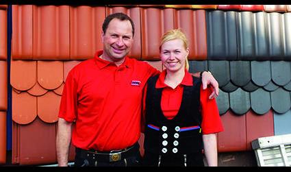 Imhof Walter GmbH