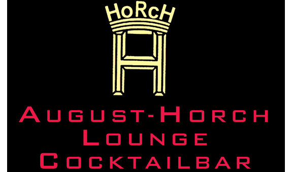 Logo von August-Horch Lounge Cocktailbar