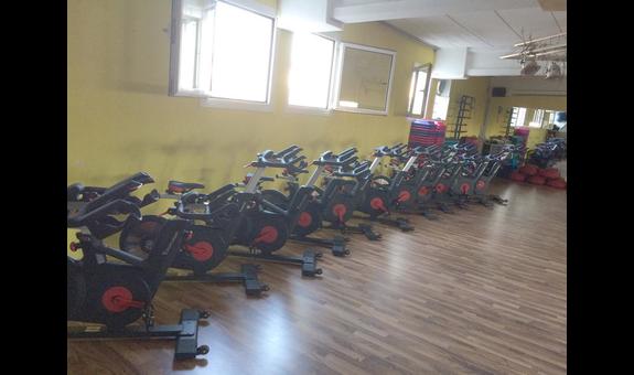 Active-Fitness-Club GmbH