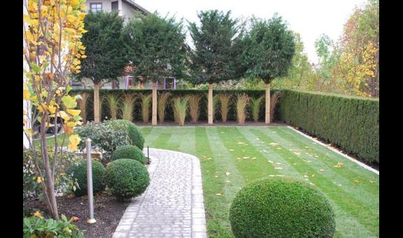Garten- und Landschaftsbau Pohl