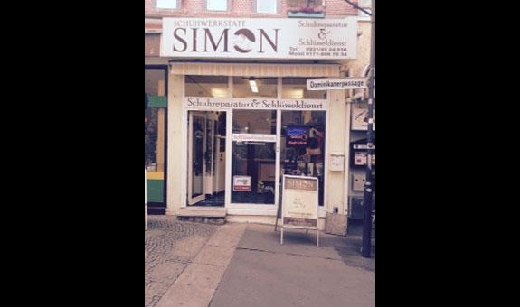 Schüsselnotdienst Simon