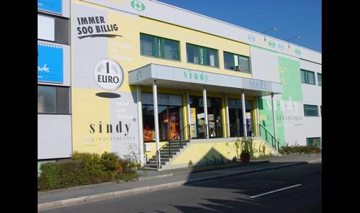 Sindersberger Wohnwelt