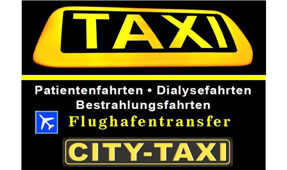 City-Taxi Bamberg GmbH