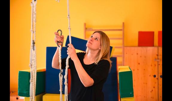 Ergotherapeutisch Praxis Tanja Schmid