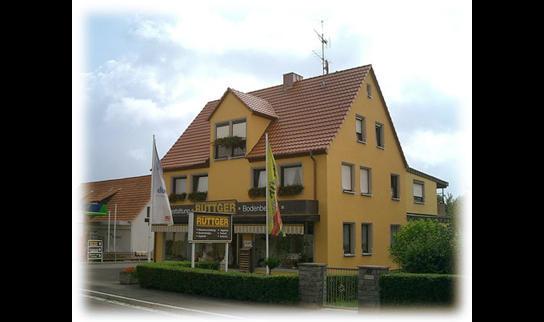 Rüttger Fußbodenbau GmbH u. Rüttger Raumausstattungs-GmbH