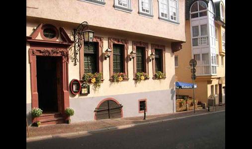 Weinstube Zum Windfang Inh. Barthold Bettina
