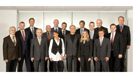 AUTHENT Penstreuhand GmbH