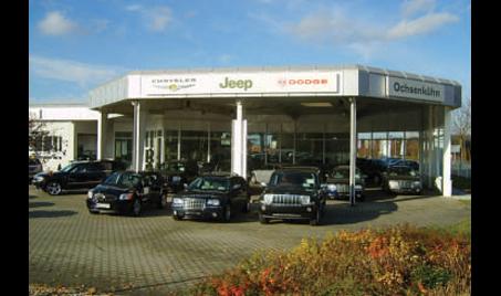 Automobile Ochsenkühn GmbH
