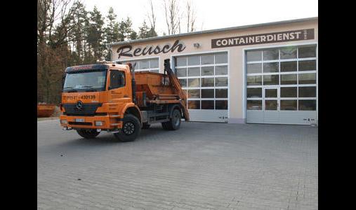 Containerdienst Reusch GmbH