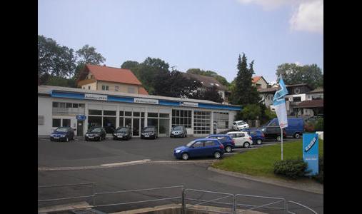 Autohaus Zeier GmbH & Co. KG