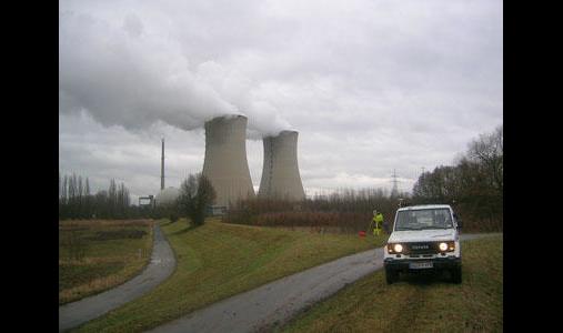 Ingenieurbüro Vogl