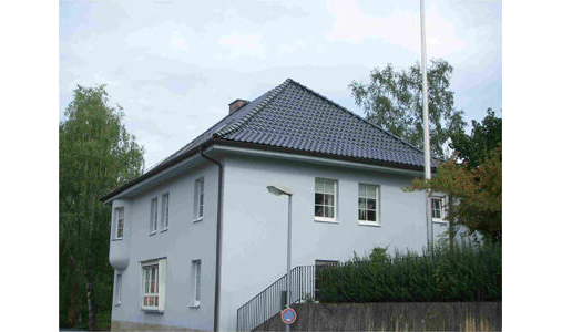 Zetzmann GmbH, Dachdecker-Meisterbetrieb