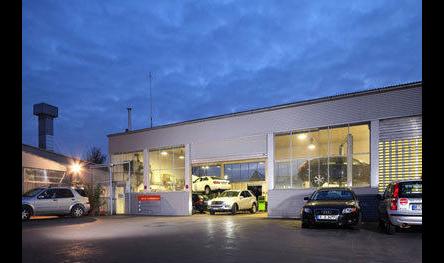 Steinbauer Kfz GmbH