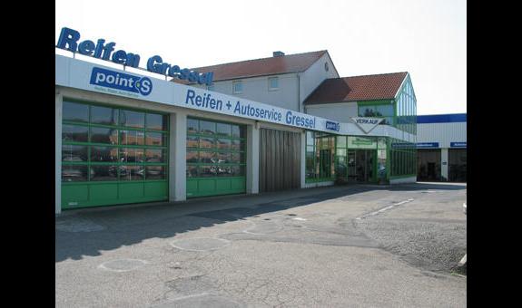 Reifen Gressel GmbH & Co. KG