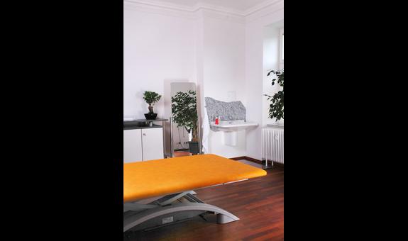 Alte Hornschuchvilla PrivatPraxis für Physiotherapie