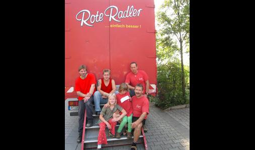 Umzüge Rote Radler GmbH & Co. KG