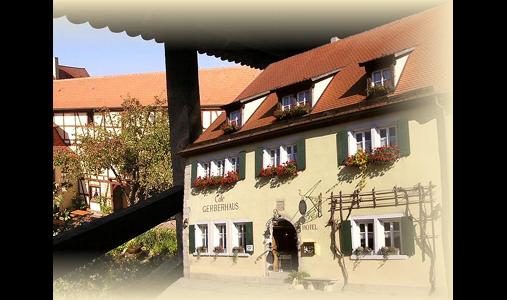 Gerberhaus Weinstube