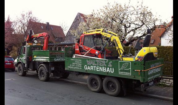 Walter Gartenbau