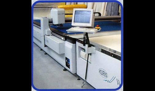 Textilveredelung Edgar Kunz GmbH & Co. KG