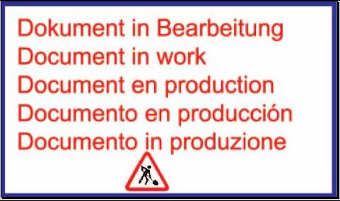 Linie Grün