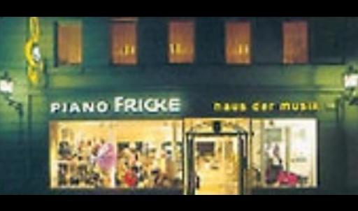 Piano Fricke OHG