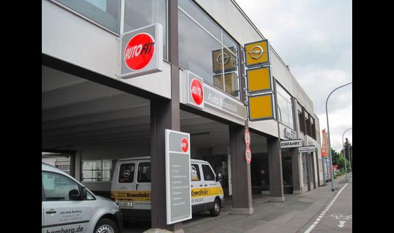 Auto Kowalski GmbH