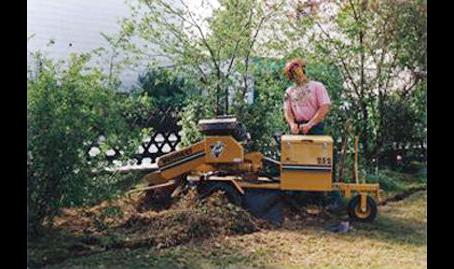 Garten u. Landschaft Hahn Th.