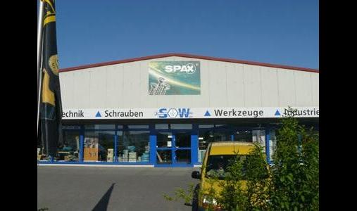 S+W GmbH Schrauben- und Werkzeug-Großhandel