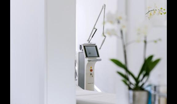 Ästhetik- und Laserzentrum - Privatpraxis für Dermatologie -