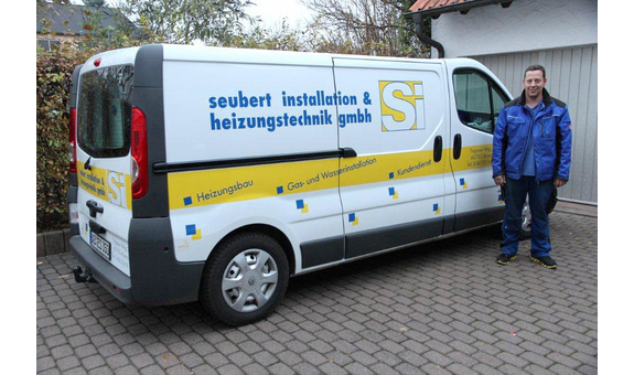 Seubert Installation & Heizungstechnik GmbH