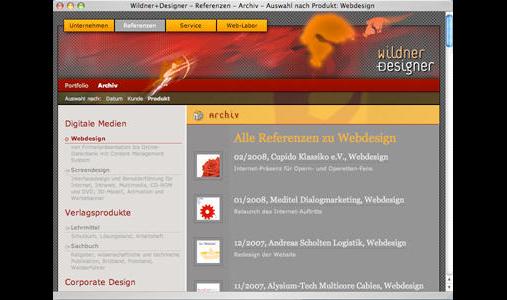 Wildner + Designer GmbH