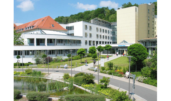 Frankenwaldklinik Kronach GmbH