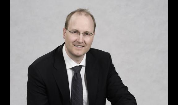 Rechtsanwalt Rohé Gerald LL.M.